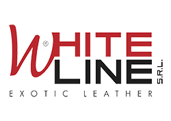 White Line exotic Leather